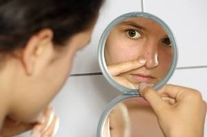 acne juveline et homeopathie