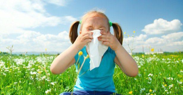 allergie enfant homeopathie